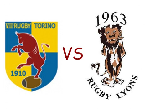 Rugby Torino Lyons